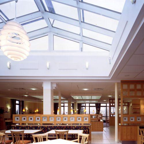 Restaurant Erholungszentrum Brilon