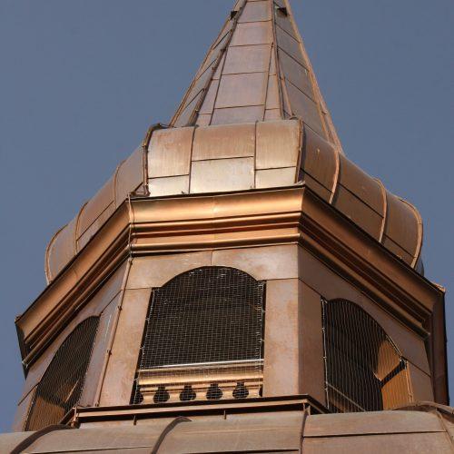 Glockenturm Christuskirche