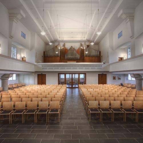 Dorper Kirche
