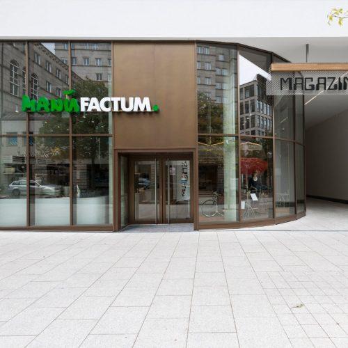 Manufactum Warenhaus, Stuttgart