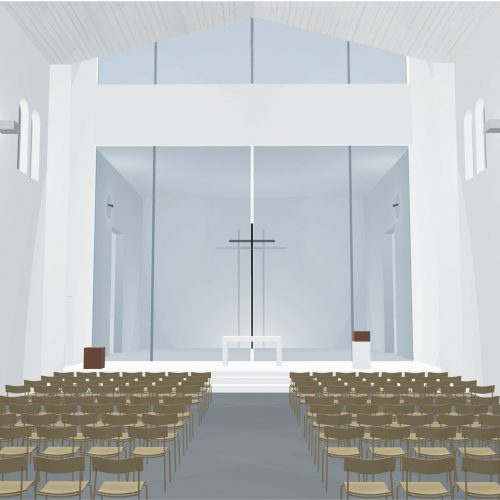 Stadtkirche Ohligs